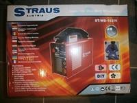 Inverter aparati za varenje