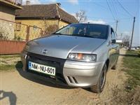 Fiat Punto 1.2 stranac najverovatnije je Euro 2-00