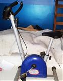 KUCNI BICIKL ✱ Exercise Bike Polar Silverline ✱