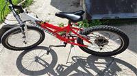 Mala bicikla marke kapriolo