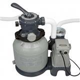 Peščana Pumpa Intex sa Protokom vode od 7900 L / H