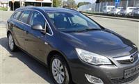 Opel Astra J 1.7 CDTICOSMO -11