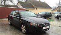 Audi A4 2.0tdi 140ks -06