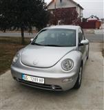 2002 Volkswagen New Beetle 1.9 tdi 66kw