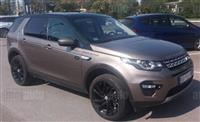 Land Rover Discovery Sport 2.2d