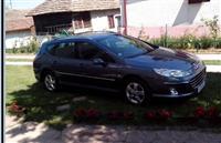 Peugeot 407 1.6 hdi full -07