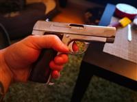 """Pištolj španski """"Ruby"""" 7.65mm kategorija C"""