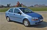 Chevrolet Kalos 1.4 SE -05