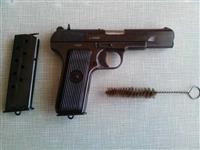 Pistolj Zastava TT 7.62mm