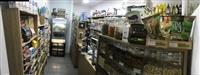 Ustupanje razrađene prodavnice zdrave hrane