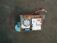 Programator sa elektronikom za whirlpool