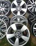 Alu felne BMW 5