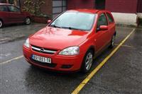 Opel Corsa C 1.2 twinport -06