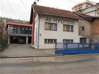 Kuca u Sarajevo, B i H