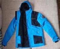LINE Hacket jakna za freeride - Waterproof 10000mm