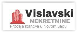 Nekretnine Vislavski