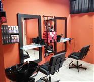HITNO Izdaje se Frizerski salon