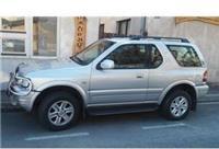 Opel Frontera 2.2tdi nov -03