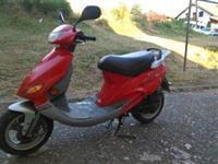 Kymco 50cc -11