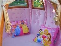 Krevet za decu Pepeljugine kočije