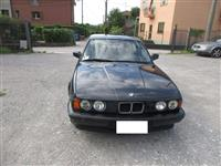 BMW 520 BENZINA ANNO 1991