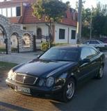 Mercedes Benz CLK -99