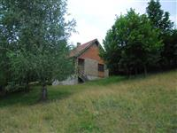 Kuća i plac u Sopotu