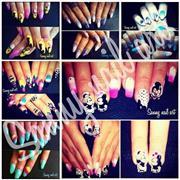 Sanny Nail Art