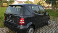 Mercedes Benz A 170 CDI NOV -03