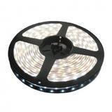 LED traka bela 120 LED / 1m LTR3528/120W-12