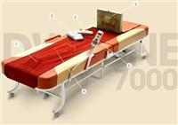 Termomasazni krevet DWZONE 7000