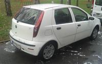 Fiat Punto 1.2 klima sekvenc -08
