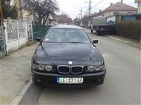 BMW 520 d Karavan.