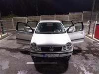 VW POLO 1,4 TDI HIGHLINE