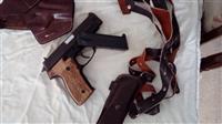 Pistolj CZ 99