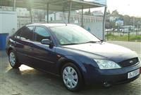 Ford Mondeo TDCi -03