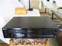 Sony CD P 997