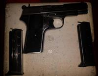 Pistolja m88a