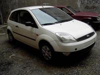 Ford Fiesta 1,4 TDCi -06
