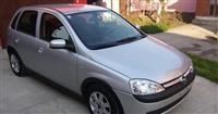 Opel Corsa C -03