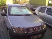 Fiat Punto -10