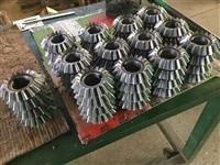 -Izrada roto sečki,i delova za kukuruzne adaptere