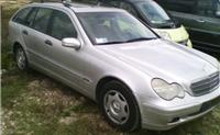 Mercedes C 220 cdi -02