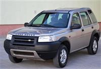 Land Rover Freelander 2.0t4d -01