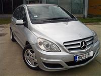 Mercedes b180 restajling sport -08