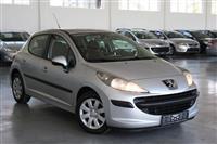 Peugeot 207 1.4 HDI X-Line - 08