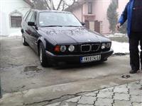 BMW 520 karavan -96