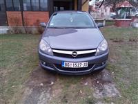 Opel Astra H 1.7 cdti GTC