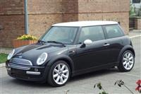 Mini Cooper 1.6 -03