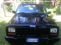 Jeep Cherokee -00